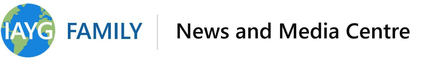 News and Media  |  IAYG Family
